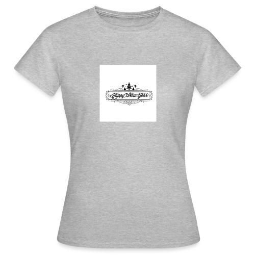 33A003CE D1D7 43C8 930D E8969EA4A53F - Frauen T-Shirt