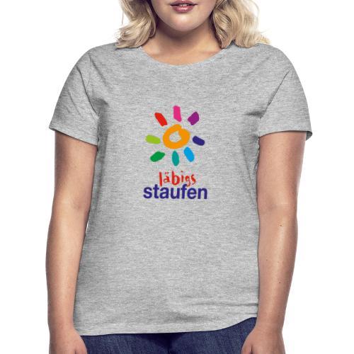 Läbigs Staufen - Frauen T-Shirt