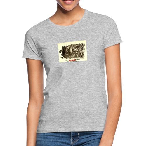 Chemise Baugnez - T-shirt Femme