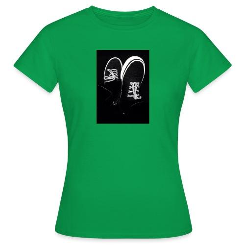 Walk with me - Women's T-Shirt