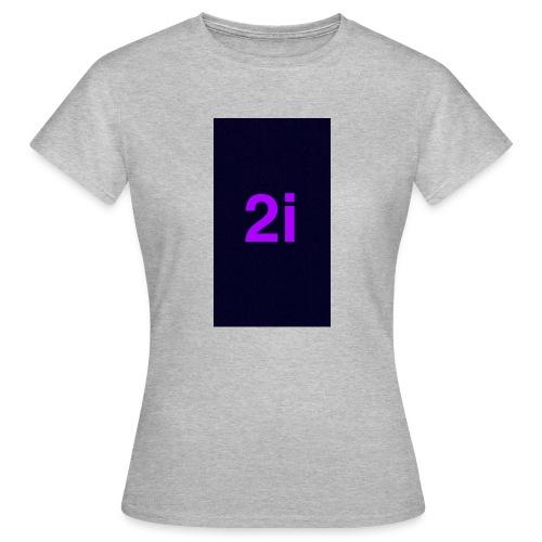 2i - T-shirt Femme
