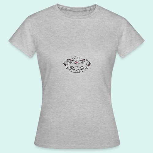 La Rola - Camiseta mujer