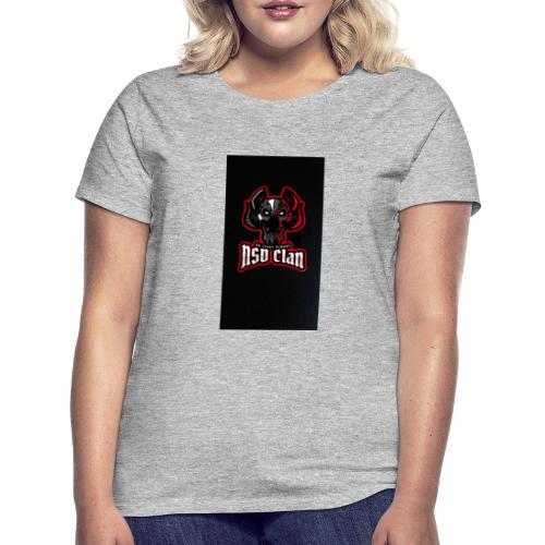 8AEA5637 E6B9 4698 A59F 339446902CEB - Women's T-Shirt
