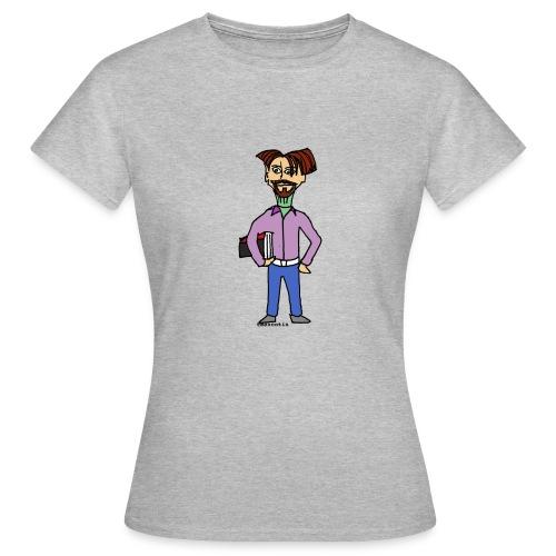 nittitals - T-shirt dam