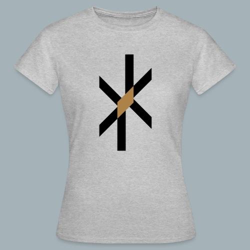 Orbit Premium T-shirt - Vrouwen T-shirt