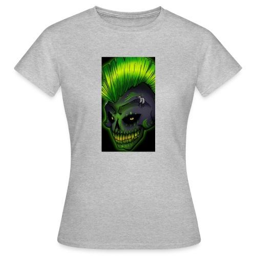 little Lewis 10 - Women's T-Shirt