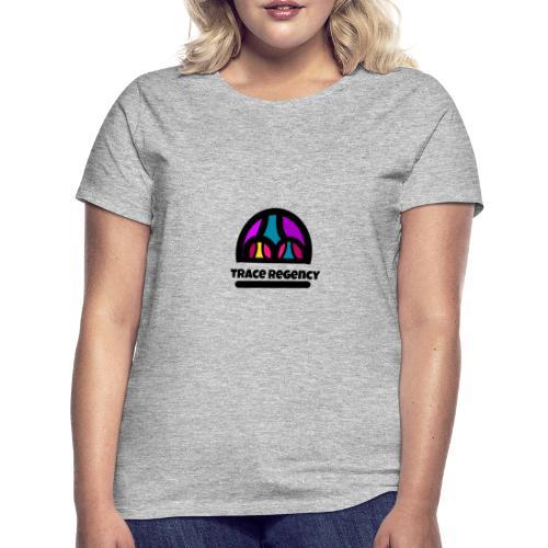 trace regency - T-shirt dam