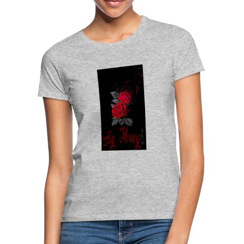 rose - BIG MONEY$ - Camiseta mujer