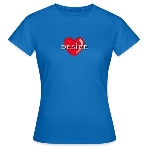 Desire Nightclub - Women's T-Shirt