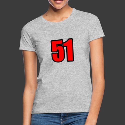 51 - Dame-T-shirt