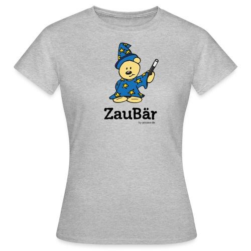 ZauBär branding - Frauen T-Shirt
