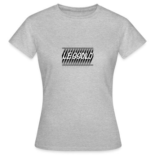 FADED SOLO - Women's T-Shirt