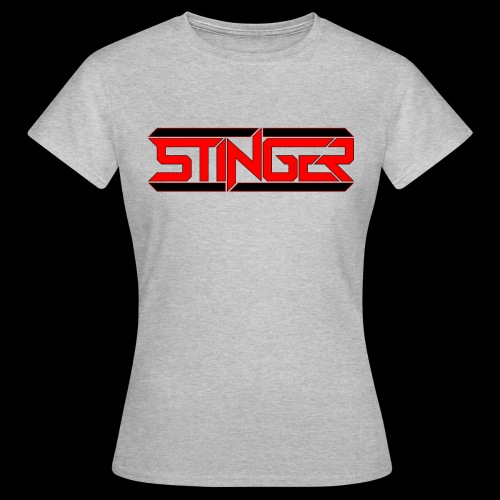stinger11 png - Frauen T-Shirt