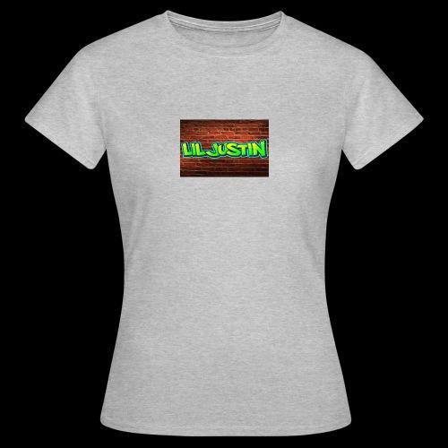 Lil Justin - Women's T-Shirt
