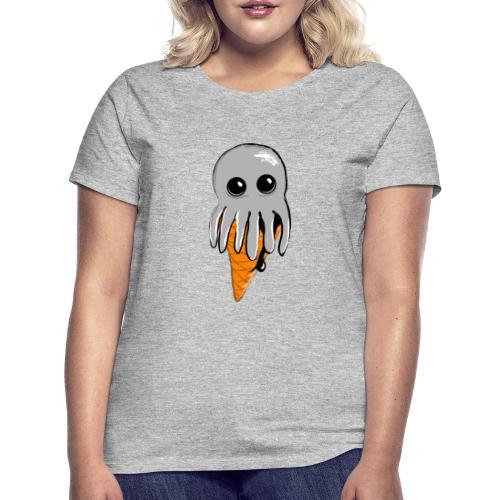 Octo Cone - Frauen T-Shirt