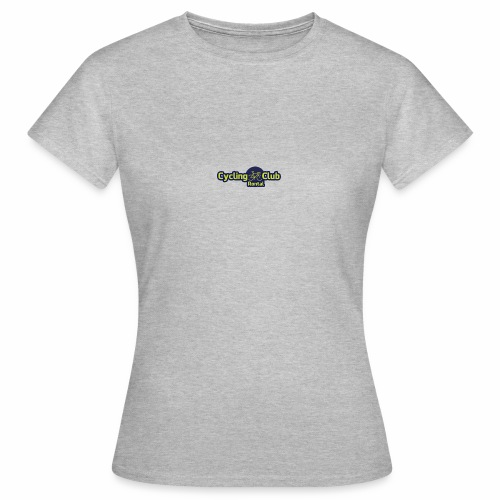 Cycling Club Rontal - Frauen T-Shirt