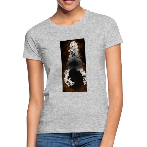 Dead end - Frauen T-Shirt