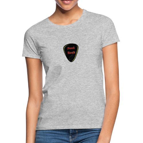 FoodRock - Frauen T-Shirt