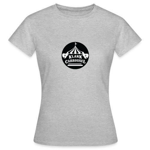 klankcarrousel1 - Vrouwen T-shirt