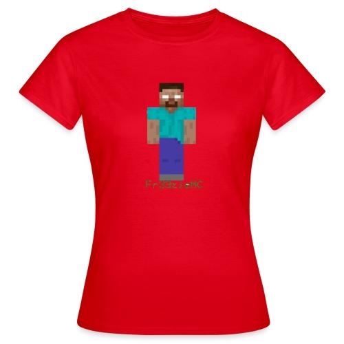 Designe boutique 1 - T-shirt Femme