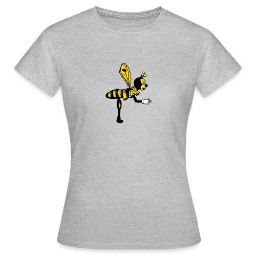 Abeja - Camiseta mujer