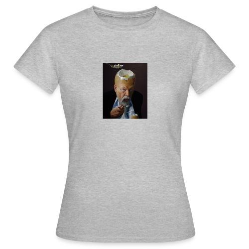 cerveau - T-shirt Femme