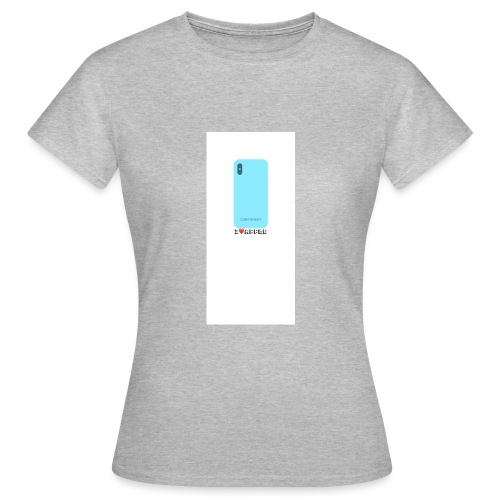 D93D0BB9 9130 425D 9C30 8A711C06F246 - Frauen T-Shirt