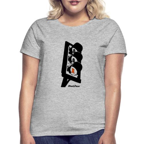 URBAN - Camiseta mujer