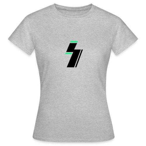 Stight - T-shirt Femme
