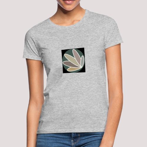 Logo Informel Zéro Déchet - T-shirt Femme