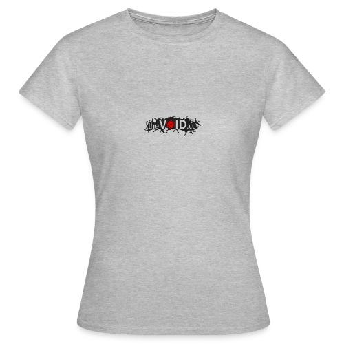 The Void logo - Women's T-Shirt