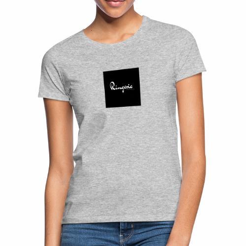 1 - T-shirt Femme