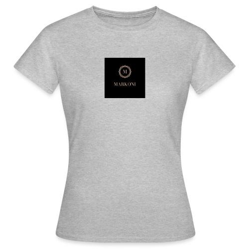 markoni - Frauen T-Shirt