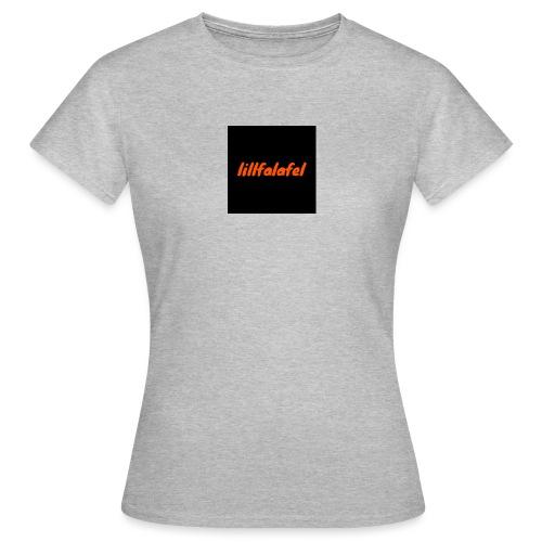 lillfalafel - T-shirt dam