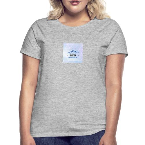 Darkyek Adventure 2020 - Camiseta mujer