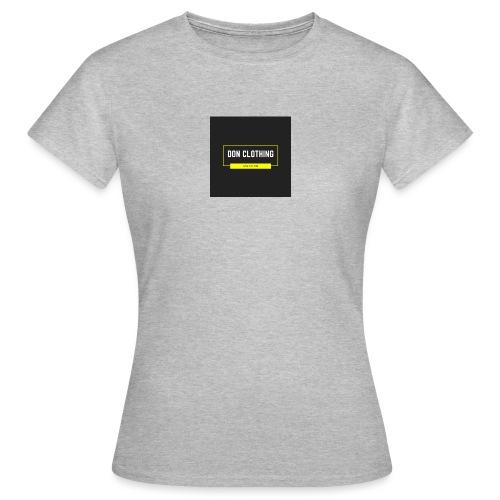 Don kläder - T-shirt dam