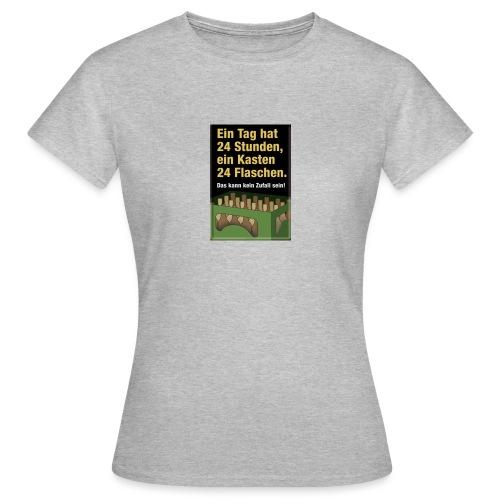 Bauern Sprüche - Frauen T-Shirt