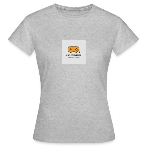 Nieuwegein Merchandise - Vrouwen T-shirt