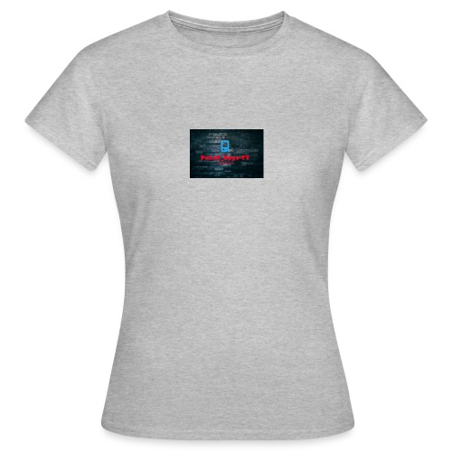 PuLsE_Boys - Vrouwen T-shirt