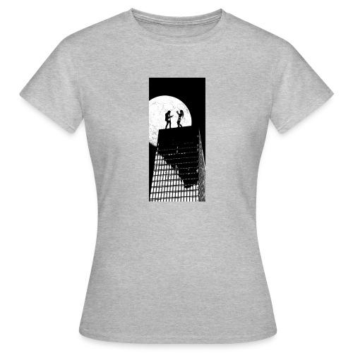 Karoshi & Evil - Frauen T-Shirt