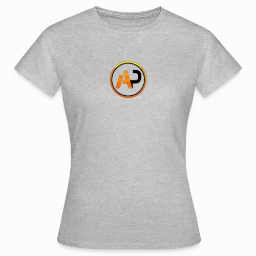 aaronPlazz design - Women's T-Shirt
