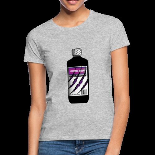 Codeine syrup - T-shirt Femme