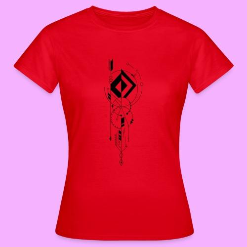 la vie - T-shirt Femme