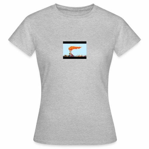 64C94DE1 9231 4A2E BBC5 4C8951FF7740 - T-shirt dam