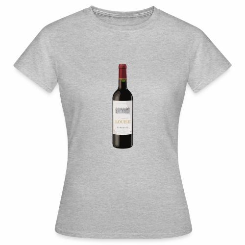 Louise - T-shirt Femme