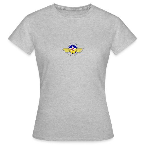 Logo French Wing - T-shirt Femme