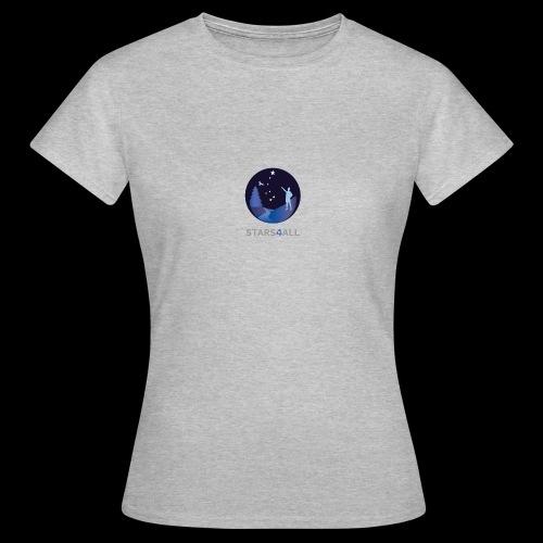 Stars4All - Camiseta mujer