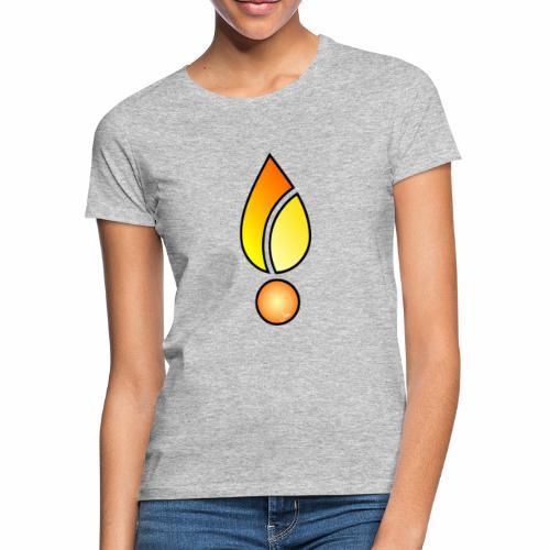 deepdream9 - T-shirt Femme