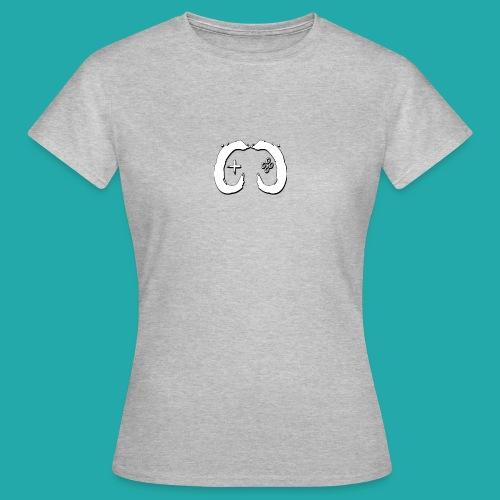 Crowd Control Logo - Women's T-Shirt