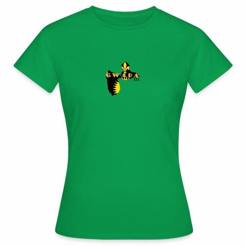 GUADELOUPE - T-shirt Femme